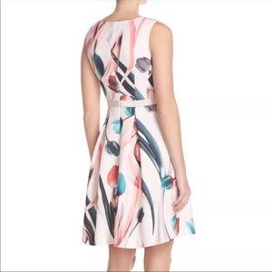 Gorgeous Adrianna Papell Dress NWT!!